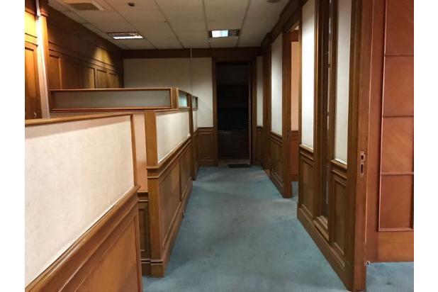 Rp26,1mily Ruang Kantor Dijual