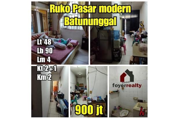 Rp900jt Ruko Dijual