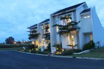 paradise resort dp hanya 50 juta bisa akad kredit rumah mewah 2 lantai