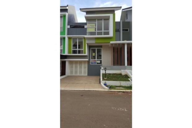 Dijual Rumah Lokasi strategis Daerah modernland tangerang. 9192645