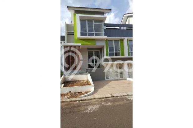 Dijual Rumah Lokasi strategis Daerah modernland tangerang. 9192654