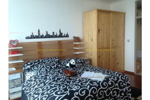 DIJUAL Apartemen Ancol Mansion 66m2 (Full Furnish-Bagus) 15661907