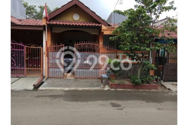 Dijual Rumah Nyaman Siap Huni di Komplek Buana Gardenia Pinang Tangerang 9846963