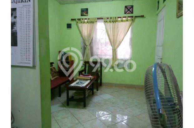 Dijual Rumah Nyaman Siap Huni di Komplek Buana Gardenia Pinang Tangerang 9846964