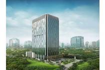 New Office Tower di Mega Kuningan