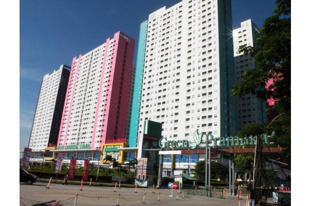 Rp39jt Apartemen Dijual