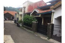 Dijual Cepat Rumah Nyaman di Pemda Padasuka, Cimahi