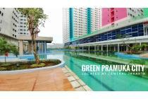 Green Pramuka City Hunian Nyaman Dan Investasi Terbaik