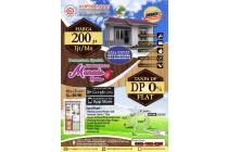 Manado Residence  - Rumah Desko 0%