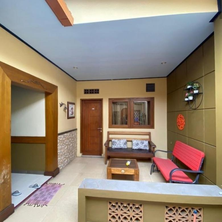 Dijual Rumah Siap Huni Full Renov di Batu Indah Bandung