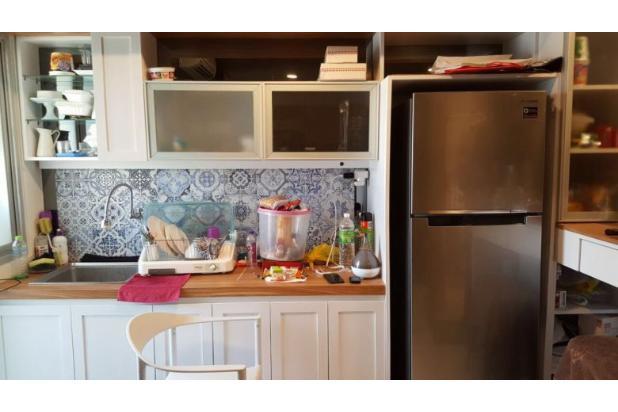 Dijual murah Apartemen Educity 2BR  full furnish Tower standford 13425619