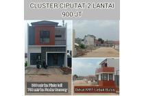 Ceyla Townhouse Ciputat
