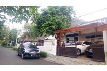 Dijual Rumah di JL Pelikan I Bintaro EL882