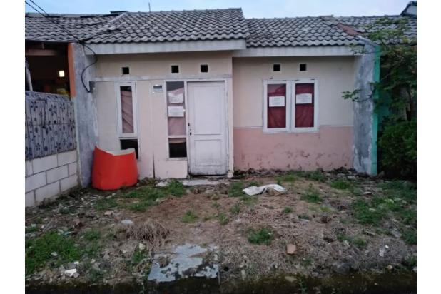 Rp54jt Rumah Dijual