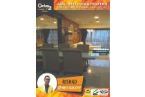 Apartemen Casa Grande @ Mall Kokas. 3BR. lat Rendah. View Pool