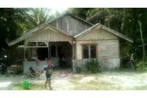 Di Jual Tanah Di Jalan Bengaris Bukit Pinang Luas 20x50 M2