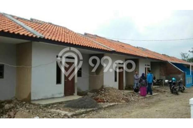 Rumah kavling termurah di Bandung selatan 15209923