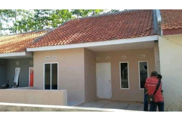 Rumah kavling termurah di Bandung selatan 15209921