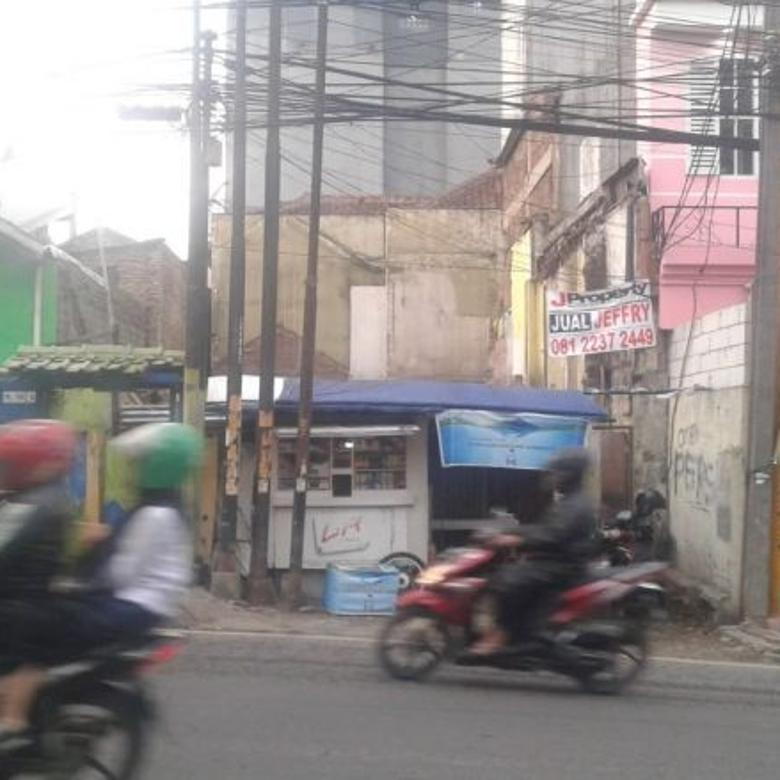 Kavling Kebon Kawung