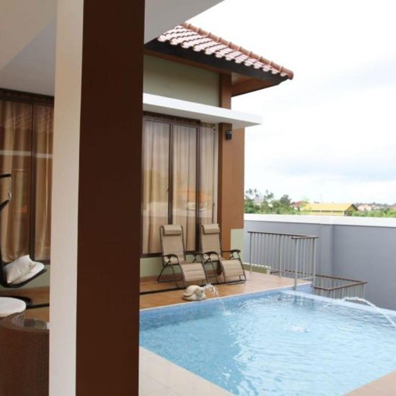 Villa lokasi di Tunjung Sari Sanur