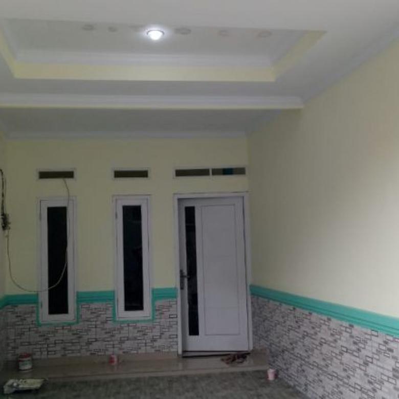 Rumah Dijual 2 Lantai  Dekat Pulogebang Sertipikat, Cash 830