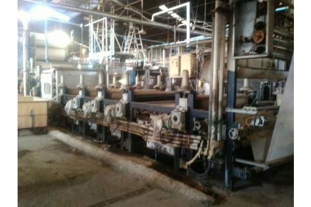 Rp80mily Pabrik Dijual