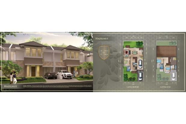 Rp1,96mily Rumah Dijual