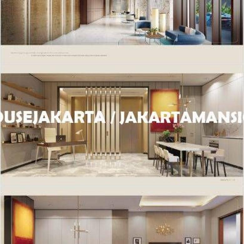 jakartamansion ADOBE at SudirmanPlace for SaleJual 08176881555