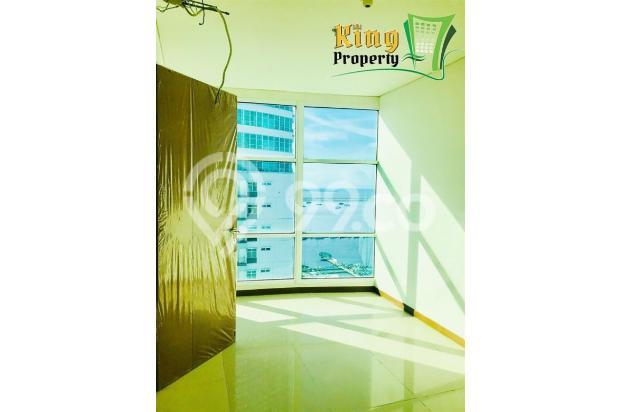 NEW DEAL Condo TERLUAS 2 Kamar Pent House 102m2 Green Bay Pluit Siap Huni 17995700
