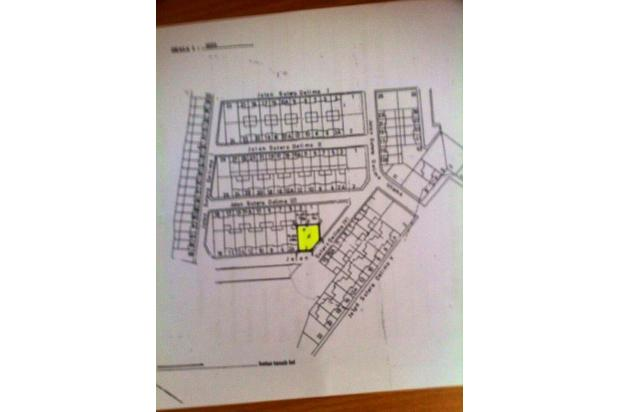 Rp3,79mily Tanah Dijual