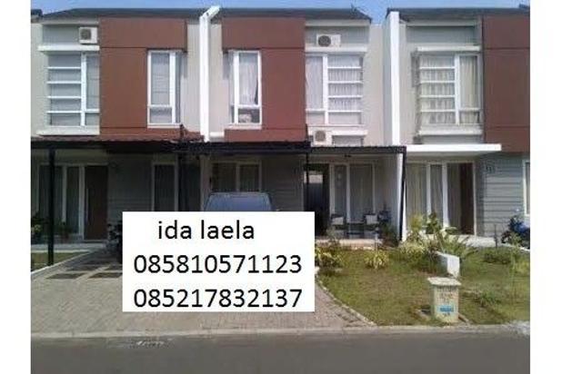 Rumah Bagus Cluster depan Paling Hits Citra Gran  Cibuburubur harga 1,135M 7609304