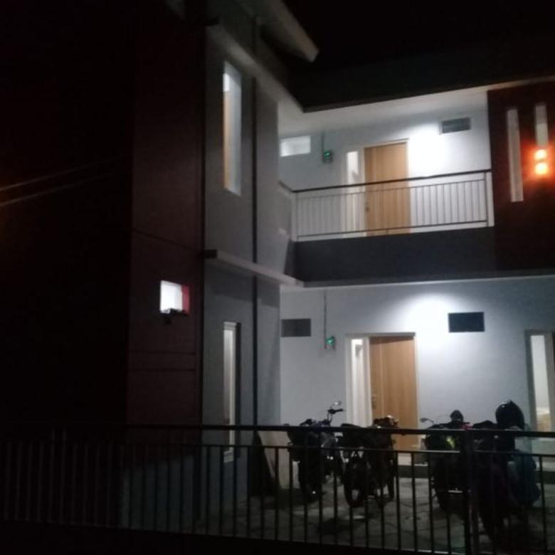 Investasi Kost Eksklusif 2 Lantai Banteng Jalan Kaliurang km 8