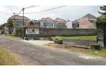Tanah dekat kampus dan perumahan