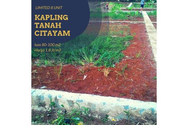 Investasikan Uang Anda untuk Tanah Kaveling: Aman 13244552