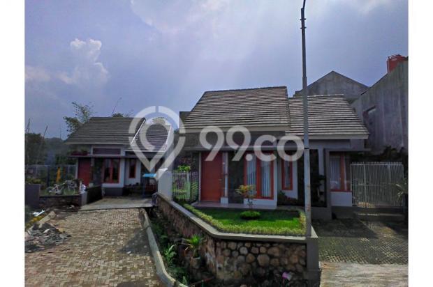 Rumah readystock type 40/141 di SERRAVALLEY, lokasi strategis dan nyaman. 6651974