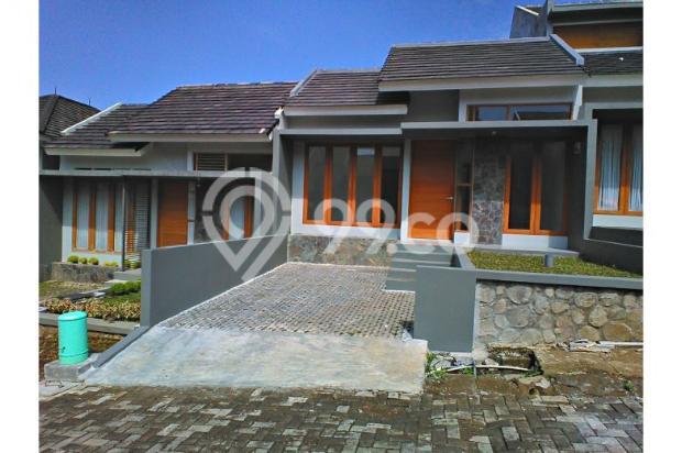 Rumah readystock type 40/141 di SERRAVALLEY, lokasi strategis dan nyaman. 6652139