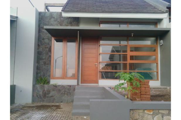 Rumah readystock type 40/141 di SERRAVALLEY, lokasi strategis dan nyaman. 6652282