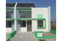 Rumah DP NOL, Biaya Awal 14juta, Rumah Dekat Stasiun Cikarang