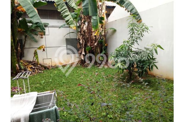Dijual Cepat BU Dibawah Harga Pasar Rumah Dalam Cluster di Kebagusan Jaksel 14968866
