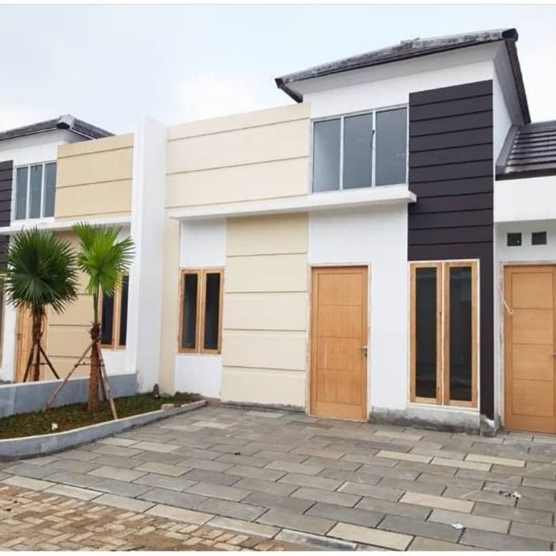Rumah siap Huni Diselatan Jakarta