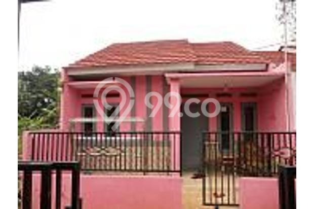 Hot deal, Rumah Siap Huni Angsuran Murah 5 Menit Ke Stasiun 16508812
