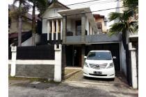 Rumah mewah Bandung, rumah diSetra murni tengah | Ri