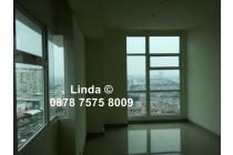 Apartemen sherwood Ufurnished city view lantai tinggi