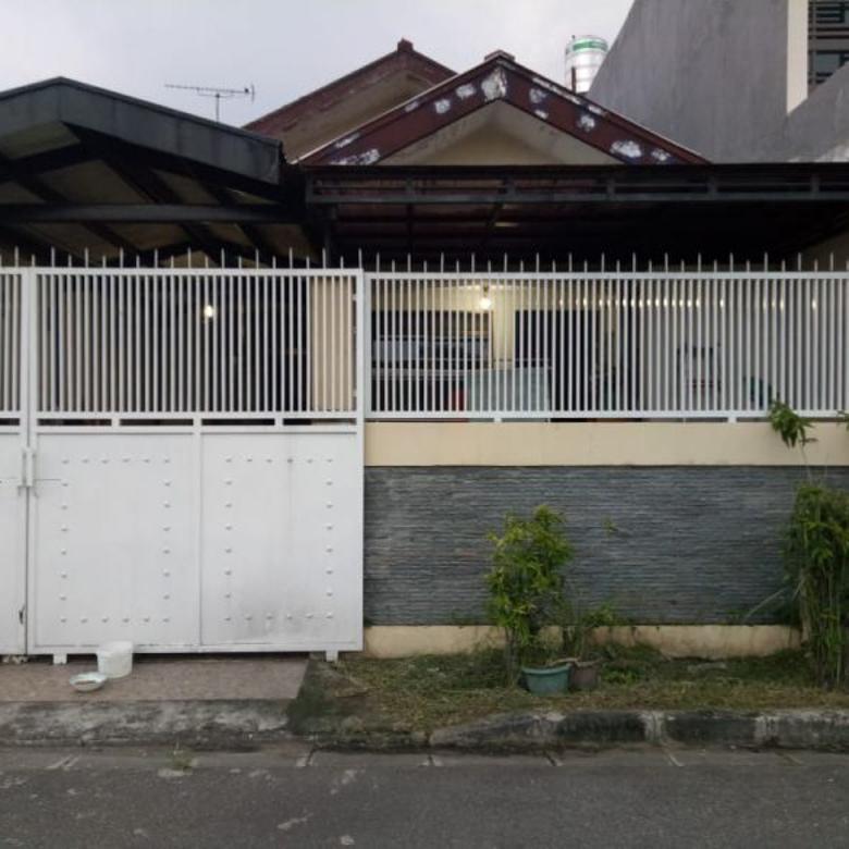 *Dijual Murah Rumah Perum Sambikerep Indah Utara 4 Siap Pakai