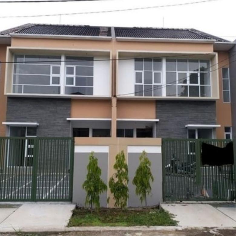 Dijual Rumah Baru 2 Lantai di Mekarwangi, Mekar Agung, Bandung