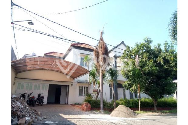 Rumah Elit di Dalam Perumahan Graha Anggrek Regency Sidoarjo 14418665