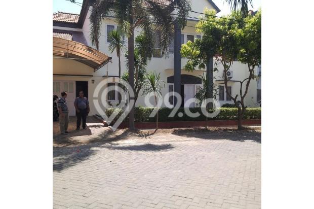Rumah Elit di Dalam Perumahan Graha Anggrek Regency Sidoarjo 14418679