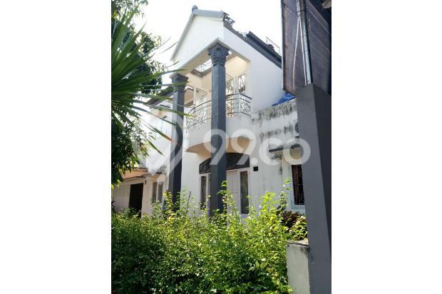 Rumah Elit di Dalam Perumahan Graha Anggrek Regency Sidoarjo 14418692