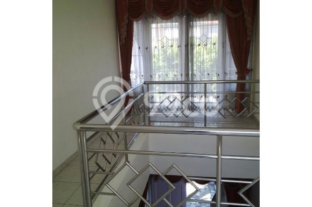 Rumah Elit di Dalam Perumahan Graha Anggrek Regency Sidoarjo 14418712
