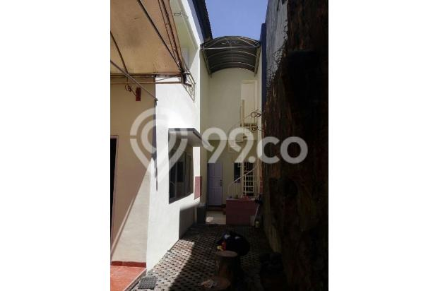 Rumah Elit di Dalam Perumahan Graha Anggrek Regency Sidoarjo 14418788